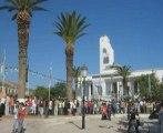 Bouteflika  a jijel algerie