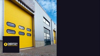 Chertsey Locksmith Free Security Survey - Commercial