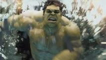 Marvel busca alienígenas para Vengadores: Infinity War