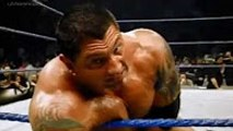 WWE Batista vs Great Khali OMG Great Khali attack Batista but Look What's happen after