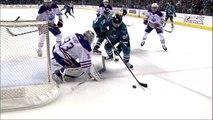 Edmonton Oilers vs San Jose Sharks   NHL   23-DEC-2016