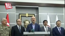 Süleyman Soylu büyükelçi suikasti ile ilgili bilgi verdi | En Son Haber