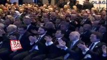 Erdoğan dış politika eleştirilerine yanıt verdi | En Son Haber