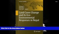 Audiobook  Land Cover Change and Its Eco-Environmental Responses in Nepal (Springer Geography)