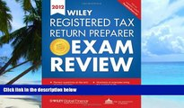 PDF  Wiley Registered Tax Return Preparer Exam Review 2012 The Tax Institute at H&R Block For