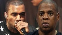 Kanye West Disses Jay Z: Shocking New Hip Hop Feud