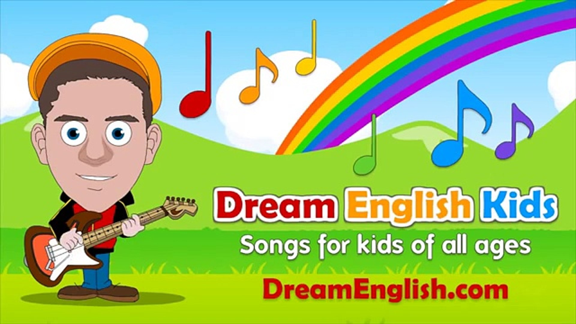 Counting Fruit Kids Song and Lesson | Childrens Education | Dream English