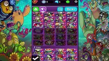 Plants V.s Zombies Heroes - New Massive Updates New Missions