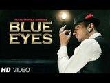 Yo Yo Honey Singh Releases His New Single 'Blue Eyes'