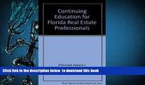 PDF] Continuing Education for Florida Real Estate