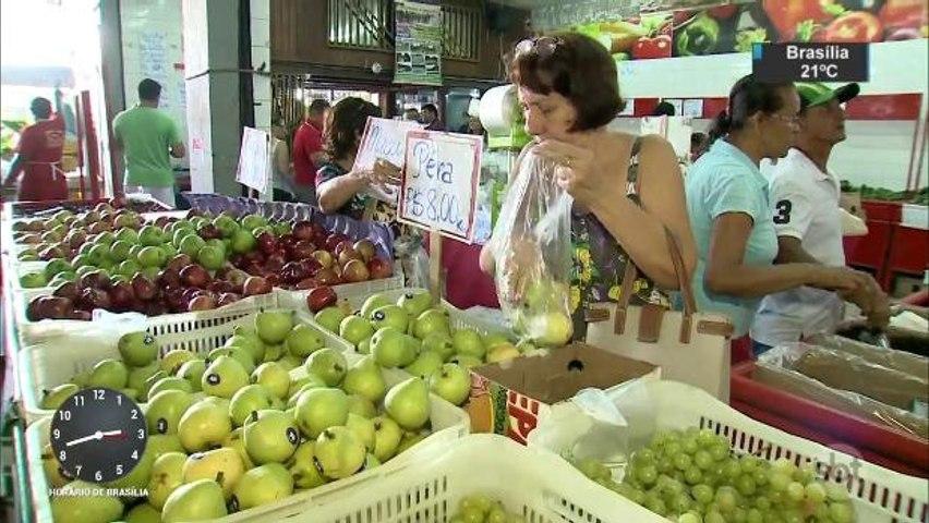 Varejão oferece até 40% de desconto em produtos natalinos
