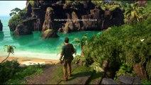 Прохождение Uncharted 4 A Thief's End (Uncharted 4 Путь вора) — Часть 12 В Море