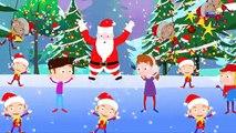 Nous vous souhaitons un Joyeux Noël _ Noël Jingle _ Songs For Kids _ We Wish Y