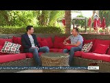 أبو تريكة: تعاطفي مع غزة ليس نفاقا وأشعر بال�
