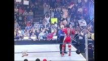 Batista vs MVP: SmackDown, June 8, 2007
