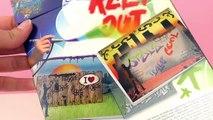 Revell Cool Graffiti Airbrush Set Unboxing | Kamer deco zelf maken