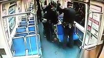 Miracle: Une femme accouche dans le métro le jour de Noël