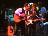 Bob Dylan - I Shall Be Released (with Elvis Costello) (Also with Chrissie Hynde and Carole King) -London,31.03.1995