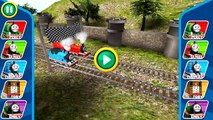 Thomas & Friends  Go Go Thomas! - Thomas VS Thomas