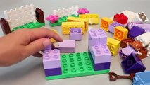 Mundial de Juguetes & Disney Princesse Sofia the First Royal Stable LEGO Duplo Toys