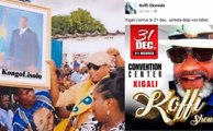 Koffi Olomide is a demon, he is the reincarnation of Tippu Tip, is worth nothing of musician, a Kabilist ... Before commenting or insulting look at this video and you will understand that your Koffi deserves the hanging and all its offspring