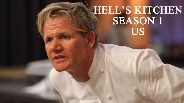 Hells Kitchen - Season 1 - Episode 7 (S01E07)