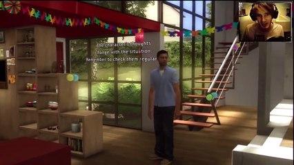 Heavy Rain Gameplay Lets Play - Part 1 [Playthrough   Walkthrough]