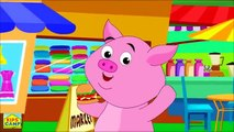Finger Family Song   Finger Family Collection   Popular Nursery Rhymes Collection for Children