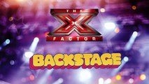 The X Factor Backstage with TalkTalk Roman Kemp tours the Contestants' House!