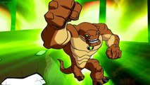Ben 10_ Alien Force S 01 EP 003 - Everybody Talks About the Weather Salman