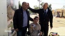 Tsahal : le nombre de recrues handicapées augmente