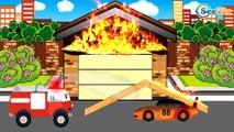 Сamión - Camiónes infantiles - Caricaturas de carros - Videos para niños - Carros Para Niños