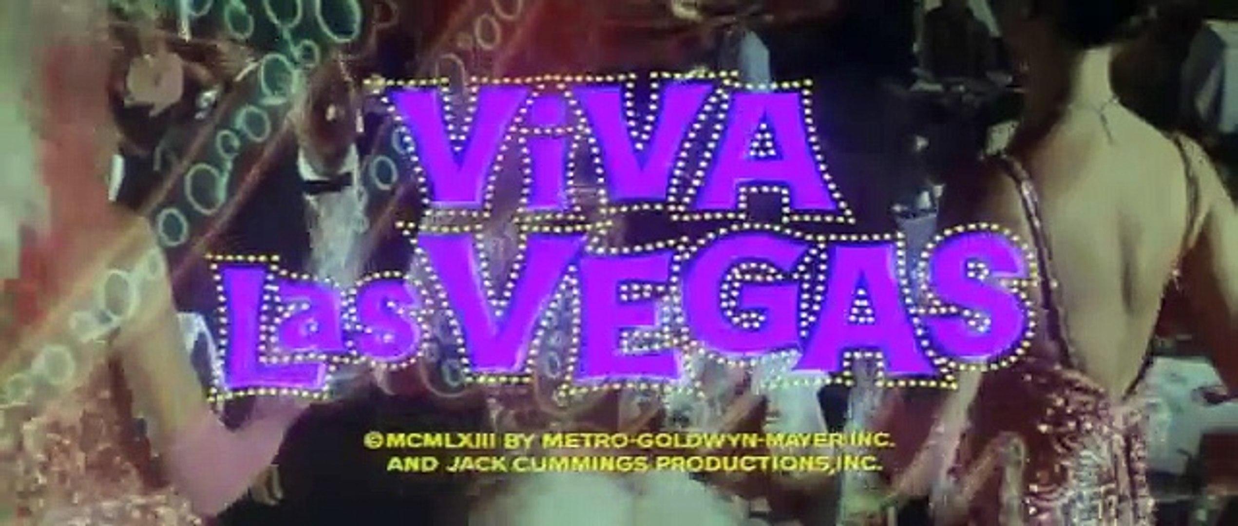 Viva Las Vegas Trailer