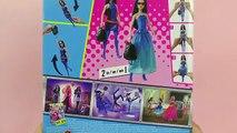 Barbie Spy Squad Agent secret 2 en 1 | Agent secret Renée dans une robe de ball étincelante