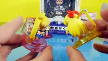 Sailor Moon One Piece Nenderoid Series Blind Box Japanese Doll Toys Vocaloid By Disney Cars Toy Club