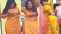 New Unseen Mujra By Rida Chaudhary 2017 Pakistani Stage Dance Video Song