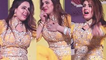 Zille Ali New Unseen Mujra Dance 2017 Pakistani Girl Live Stage Show