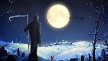 [CG Animation] CGI 3D Animated Shorts 'Santa and Death Short Film'