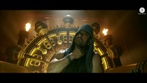 Dhaakad Aamir Khan Version - Dangal - Aamir Khan - Pritam - Amitabh Bhattacharya a-man