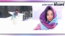 岩崎良美 (Yoshimi Iwasaki) - 12 - 1986 Part 2 - Blizzard [full album]