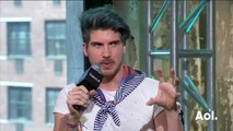 Joey Graceffa Discusses His Inspiration Behind  Escape The Night    BUILD Series