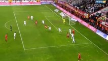 Ramon GOAL HD Antalyaspor 2 - 1 Kasimpasa Goal Ramon Motta 89.dk
