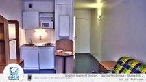 Location logement étudiant - Issy-les-Moulineaux - Studéa Issy 2