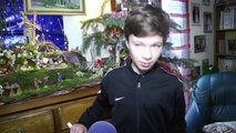 Hautes-Alpes : Déballage de cadeaux de Noël pour les Gapençais