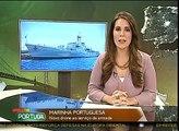 Portekiz Hava Kuvvetlerinin Yaptığı İnsansız Hava Aracı