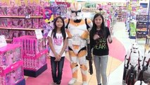 Star Wars: The Force Awakens at Toys R Us - Kids Toys
