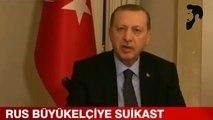Erdoğan, BÜYÜKELÇİ Hakkında Açıklamalar Yaptı. | SAVUNAN ADAM