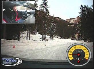 Votre video de stage de pilotage  B052241216FL0003
