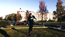 Parkour and Freerunning 2015 - Jump the World