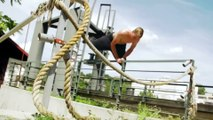 Parkour and Freerunning 2016 - Jump the World